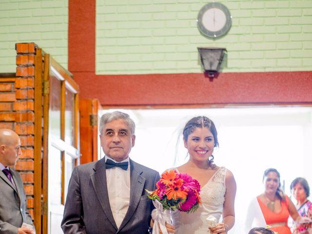 El matrimonio de Matias y Carola en Iquique, Iquique 14