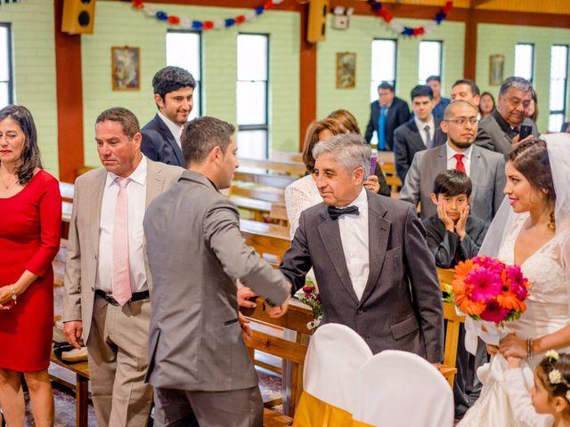 El matrimonio de Matias y Carola en Iquique, Iquique 15