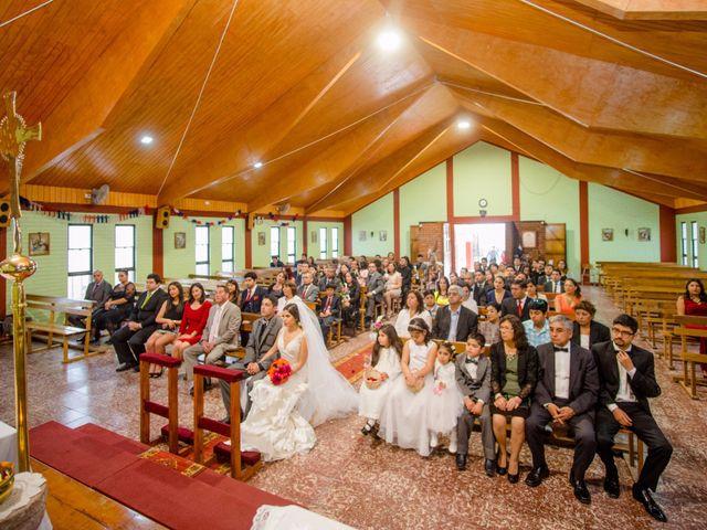 El matrimonio de Matias y Carola en Iquique, Iquique 17
