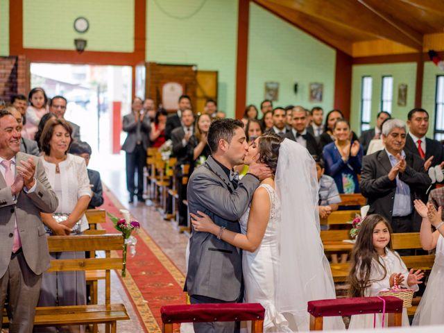 El matrimonio de Matias y Carola en Iquique, Iquique 18