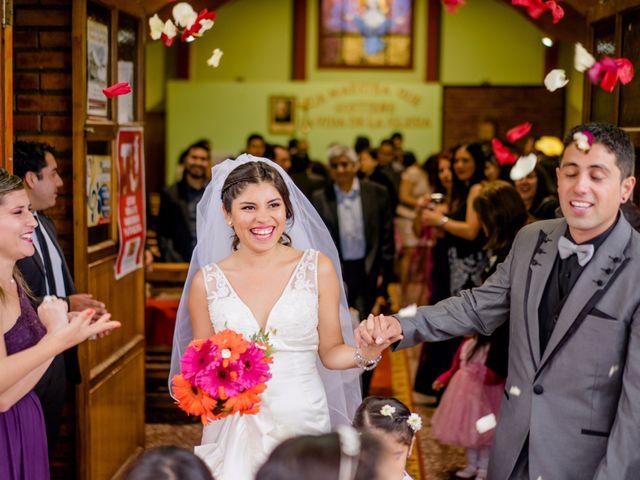 El matrimonio de Matias y Carola en Iquique, Iquique 19