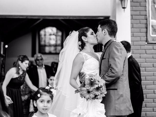 El matrimonio de Matias y Carola en Iquique, Iquique 20