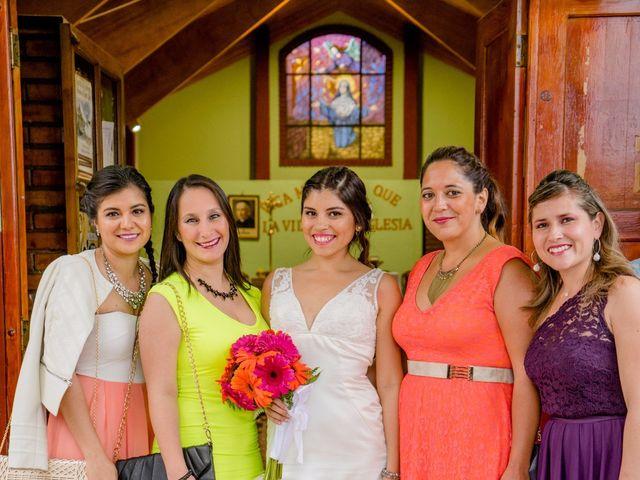 El matrimonio de Matias y Carola en Iquique, Iquique 21