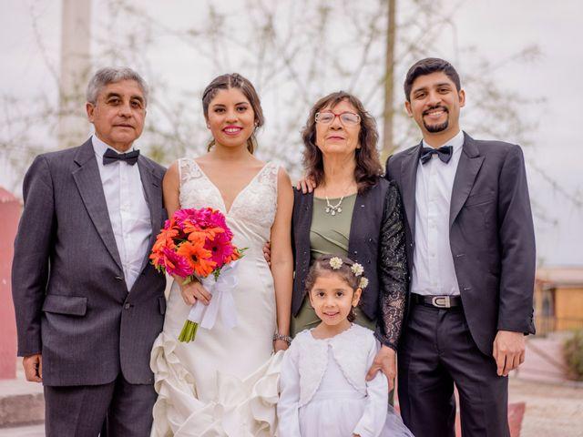 El matrimonio de Matias y Carola en Iquique, Iquique 22
