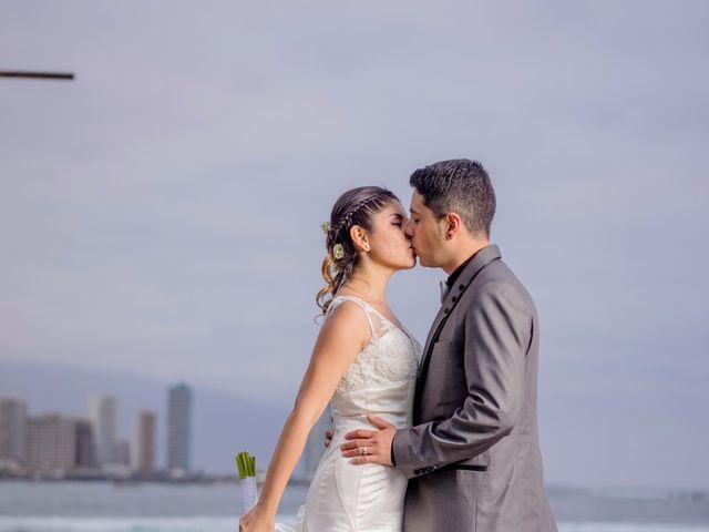 El matrimonio de Matias y Carola en Iquique, Iquique 24