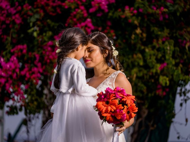 El matrimonio de Matias y Carola en Iquique, Iquique 25