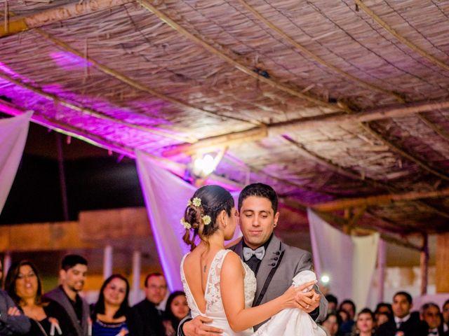 El matrimonio de Matias y Carola en Iquique, Iquique 31