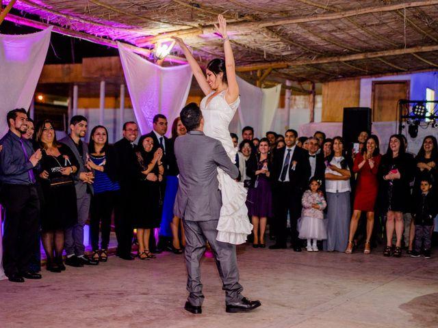 El matrimonio de Matias y Carola en Iquique, Iquique 32