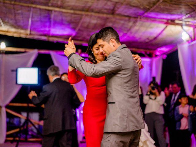 El matrimonio de Matias y Carola en Iquique, Iquique 34