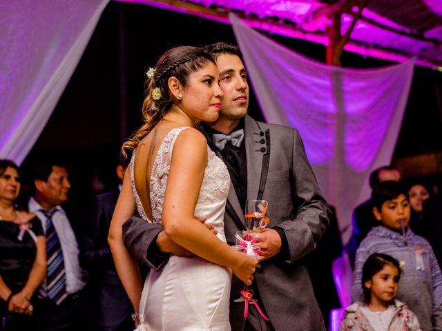 El matrimonio de Matias y Carola en Iquique, Iquique 36