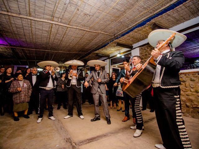 El matrimonio de Matias y Carola en Iquique, Iquique 37