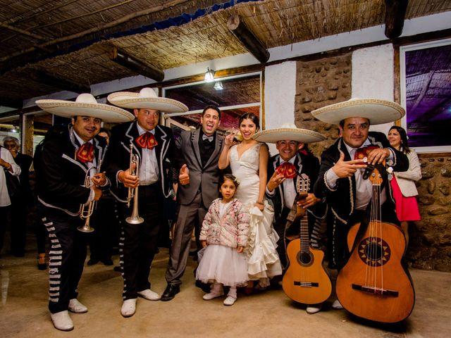 El matrimonio de Matias y Carola en Iquique, Iquique 39