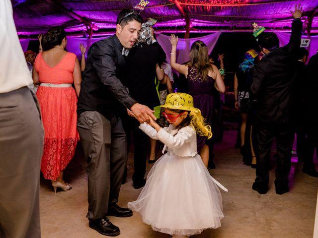 El matrimonio de Matias y Carola en Iquique, Iquique 40