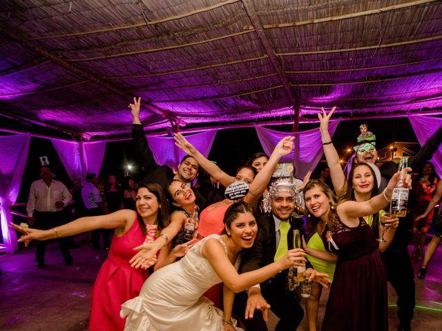 El matrimonio de Matias y Carola en Iquique, Iquique 41