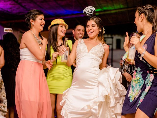 El matrimonio de Matias y Carola en Iquique, Iquique 42