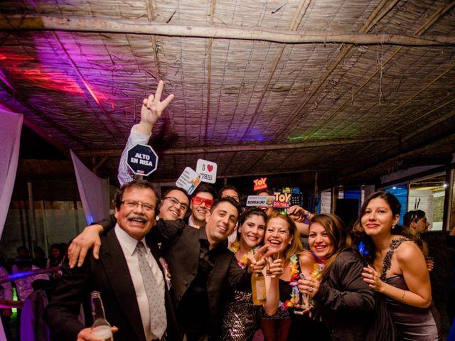 El matrimonio de Matias y Carola en Iquique, Iquique 43