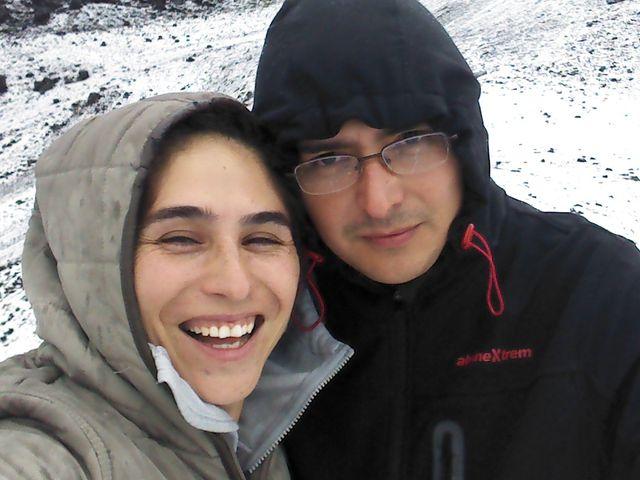 El matrimonio de Francisco y Quintina en Machalí, Cachapoal 6
