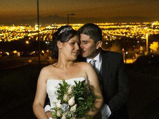 El matrimonio de Patricia  y César  2