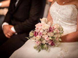El matrimonio de Lissette  y José  2