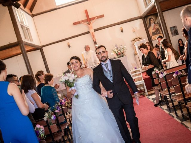 El matrimonio de José  y Lissette  en Melipilla, Melipilla 6