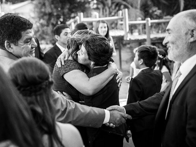 El matrimonio de José  y Lissette  en Melipilla, Melipilla 8