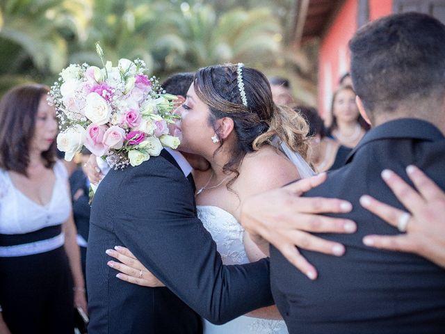 El matrimonio de José  y Lissette  en Melipilla, Melipilla 9