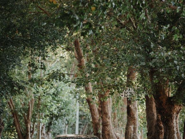 El matrimonio de José  y Lissette  en Melipilla, Melipilla 11
