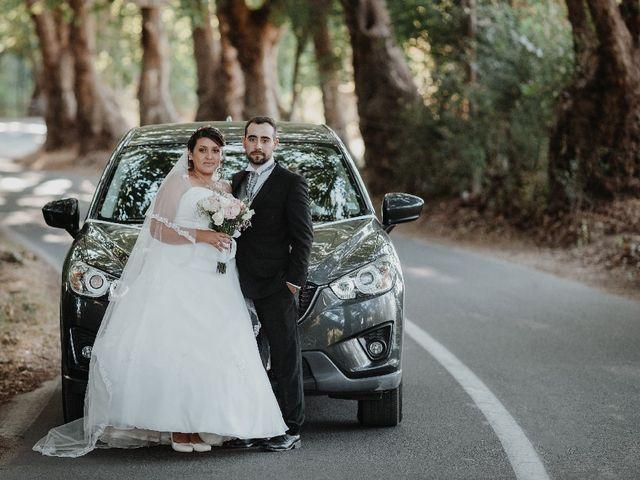 El matrimonio de José  y Lissette  en Melipilla, Melipilla 12