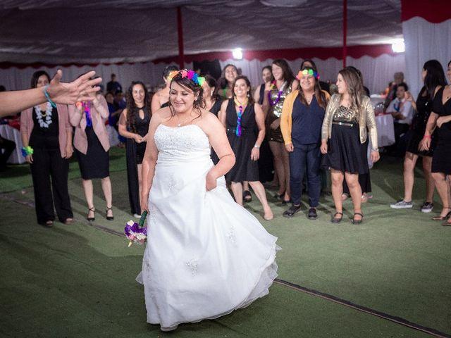 El matrimonio de José  y Lissette  en Melipilla, Melipilla 24