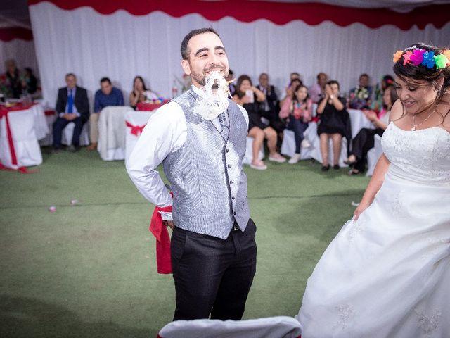 El matrimonio de José  y Lissette  en Melipilla, Melipilla 25
