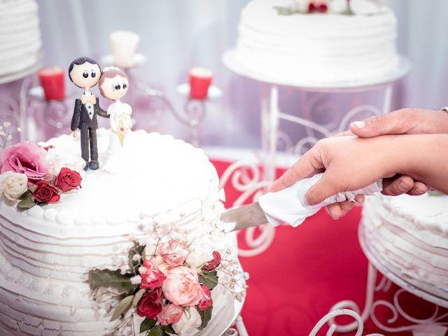 El matrimonio de José  y Lissette  en Melipilla, Melipilla 29