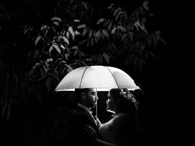 El matrimonio de José  y Lissette  en Melipilla, Melipilla 30