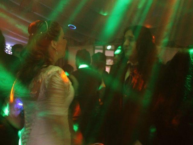 El matrimonio de sergio y jessica en Puente Alto, Cordillera 10