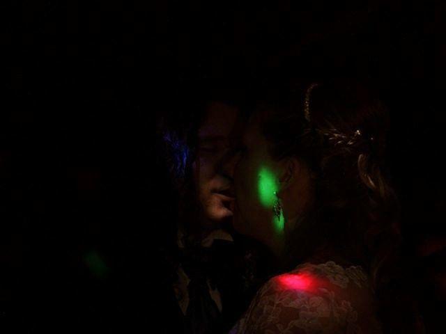 El matrimonio de sergio y jessica en Puente Alto, Cordillera 15