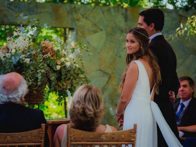 El matrimonio de Anto y Benja en Machalí, Cachapoal 23