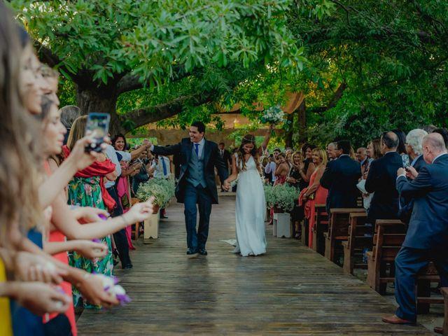 El matrimonio de Anto y Benja en Machalí, Cachapoal 29