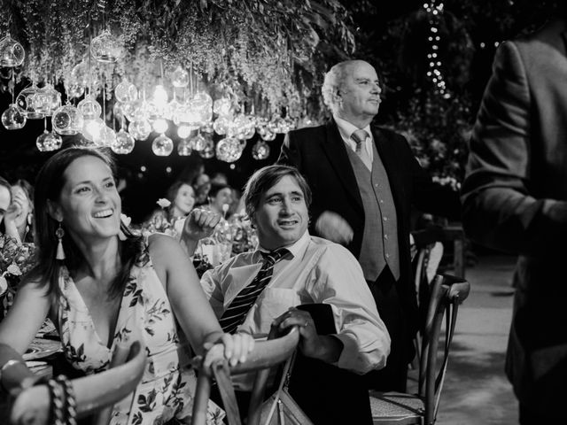 El matrimonio de Anto y Benja en Machalí, Cachapoal 41