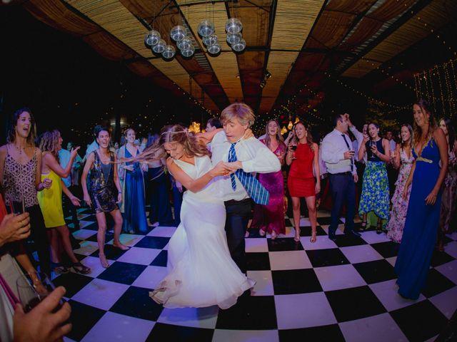 El matrimonio de Anto y Benja en Machalí, Cachapoal 58