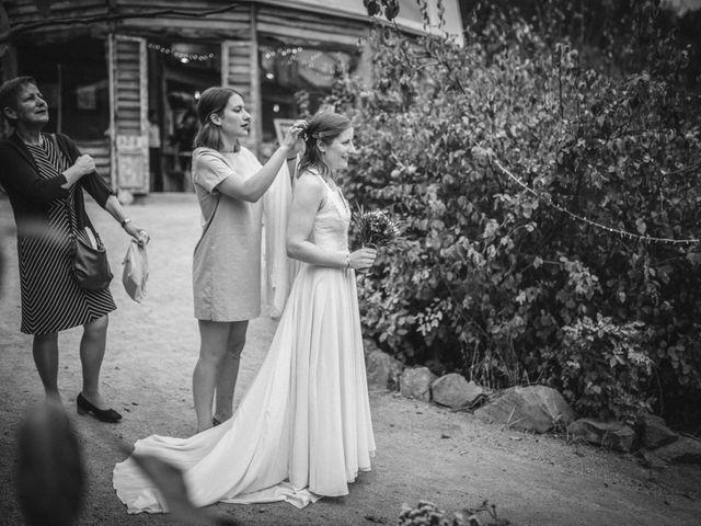 El matrimonio de Patricio y Anna en Olmué, Quillota 9