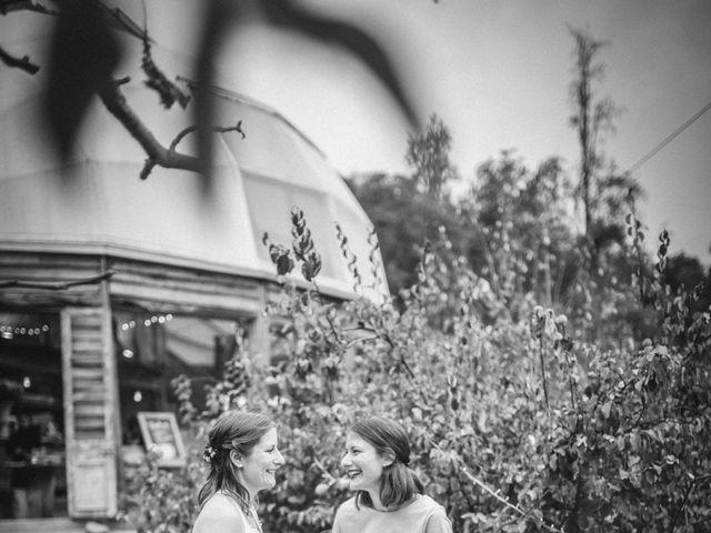 El matrimonio de Patricio y Anna en Olmué, Quillota 10