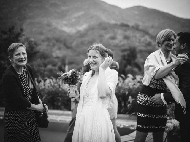 El matrimonio de Patricio y Anna en Olmué, Quillota 14