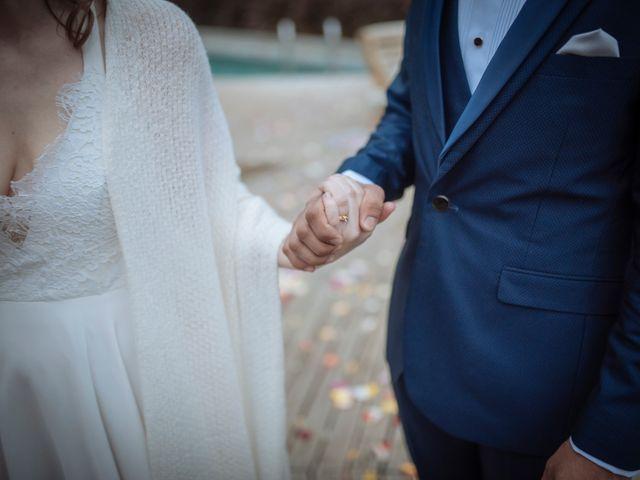 El matrimonio de Patricio y Anna en Olmué, Quillota 19