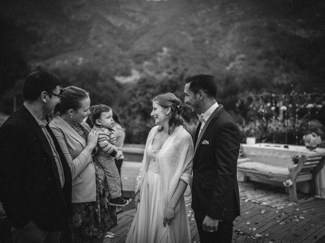 El matrimonio de Patricio y Anna en Olmué, Quillota 20