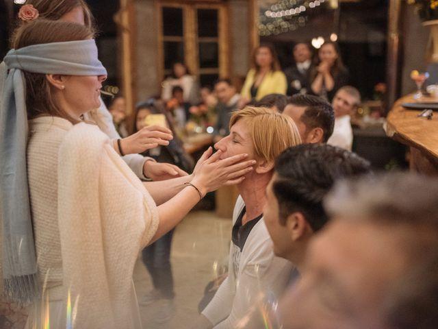 El matrimonio de Patricio y Anna en Olmué, Quillota 39