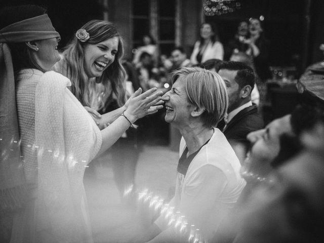 El matrimonio de Patricio y Anna en Olmué, Quillota 40