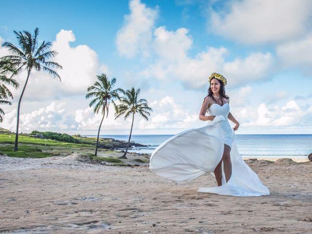 Matrimonio Simbolico Isla De Pascua : El matrimonio de david y ana en isla pascua