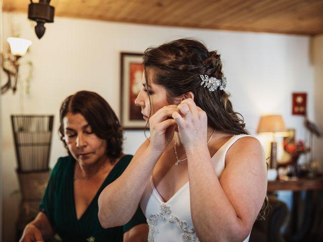 El matrimonio de Juan y Alejandra en Graneros, Cachapoal 18