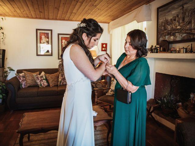 El matrimonio de Juan y Alejandra en Graneros, Cachapoal 19