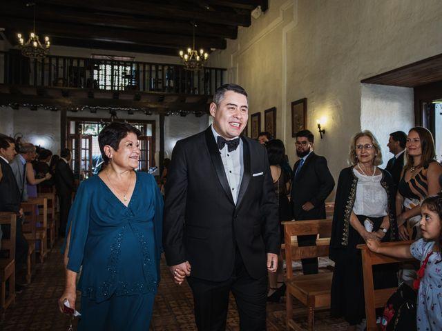 El matrimonio de Juan y Alejandra en Graneros, Cachapoal 22