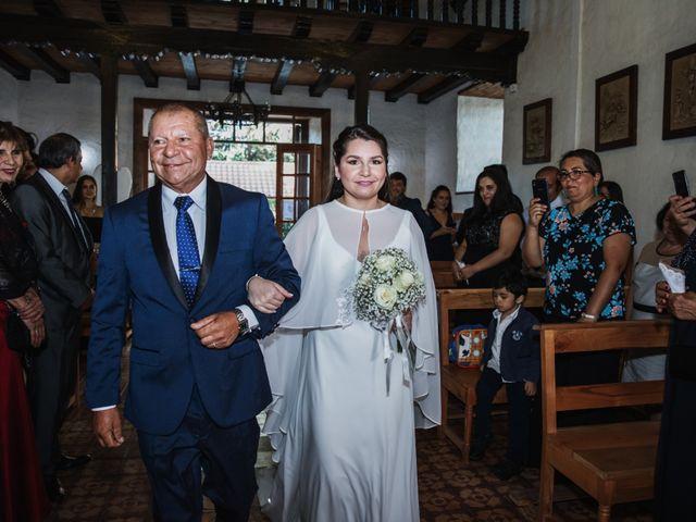 El matrimonio de Juan y Alejandra en Graneros, Cachapoal 23